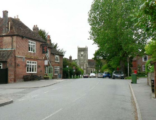 Slinfold In At No 2 For Uk 39 S Most Beautiful Places To Live The District Post Newspaper